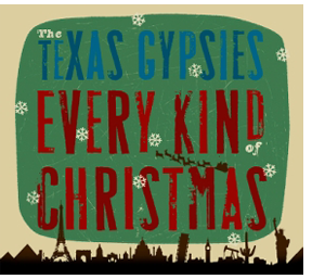 christmas texas gypsies music