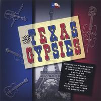 texas gypsies CD